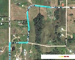 Main Photo: 34 Edith Crescent 58121 Lily Lake Road: Rural Sturgeon County Rural Land/Vacant Lot for sale : MLS® # E4077575