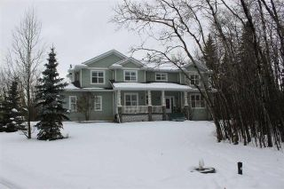 Main Photo: 181 22430 Twp 520 Road: Rural Strathcona County House for sale : MLS® # E4077589
