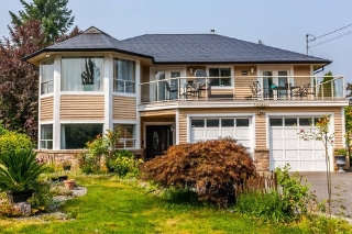 Main Photo: 20865 RIVER Road in Maple Ridge: Southwest Maple Ridge House for sale : MLS® # R2197754