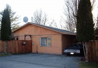Main Photo: 6864 CENTENNIAL Avenue: Agassiz House for sale : MLS® # R2198323