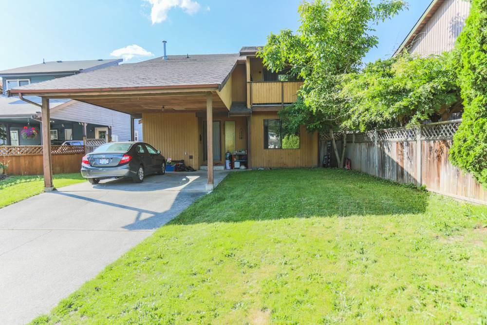 Main Photo: 21575 CHERRINGTON Avenue in Maple Ridge: West Central House for sale : MLS® # R2199118