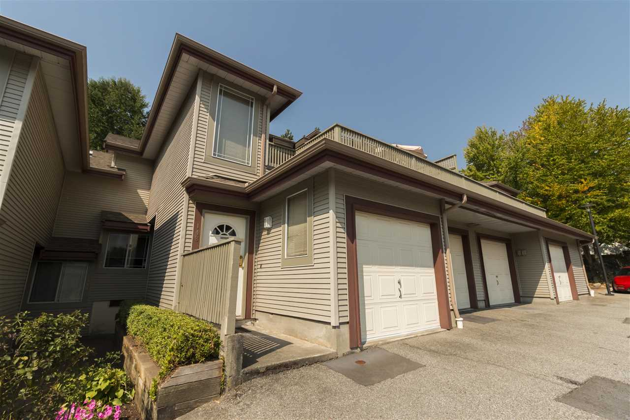 FEATURED LISTING: 146 100 LAVAL Street Coquitlam