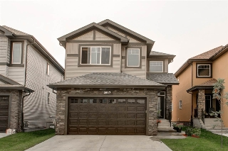 Main Photo: 2617 21A Avenue in Edmonton: Zone 30 House for sale : MLS® # E4080674