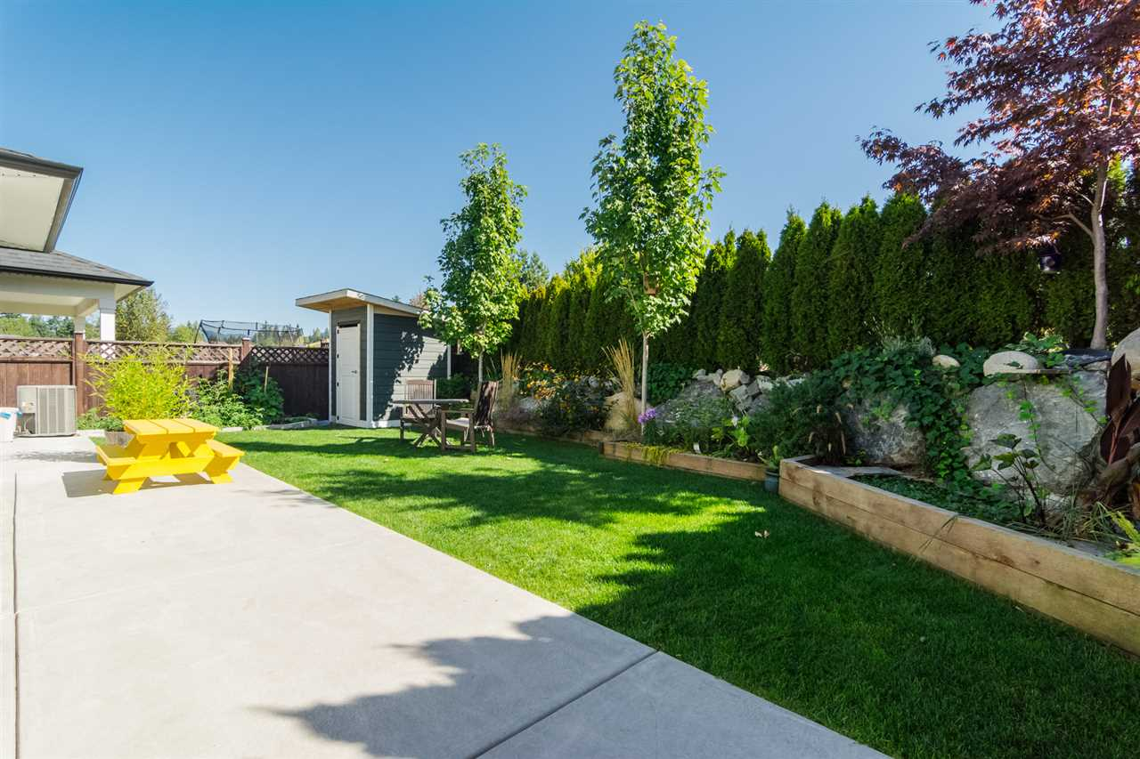 "Photo 20: Photos: 2670 TYLNEY Lane in Abbotsford: Abbotsford East House for sale in ""The Quarry"" : MLS® # R2203727"