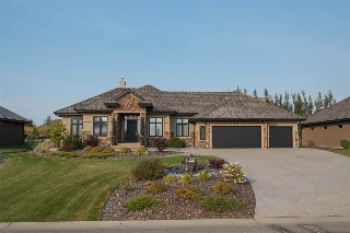 Main Photo: 122 Riverstone Drive: Rural Sturgeon County House for sale : MLS® # E4082848