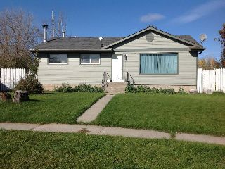 Main Photo: 4724 56 A Avenue in Whitecourt: House for sale : MLS® # 44778