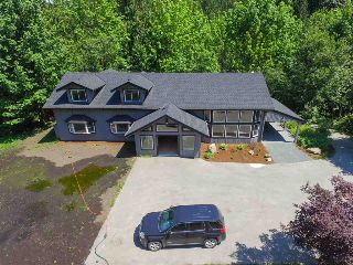 Main Photo: 6505 HINKLEY Road in Chilliwack: Eastern Hillsides House for sale : MLS® # R2212193