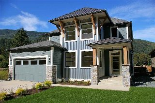 "Main Photo: 39 1885 COLUMBIA VALLEY Road in Lindell Beach: Cultus Lake House for sale in ""AQUADEL CROSSING"" : MLS® # R2212620"