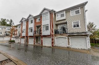"Main Photo: 60 19551 66 Avenue in Surrey: Clayton Townhouse for sale in ""Manhattan Skye"" (Cloverdale)  : MLS® # R2212923"