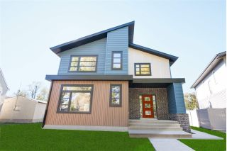 Main Photo:  in Edmonton: Zone 18 House for sale : MLS® # E4085437