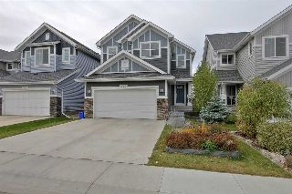 Main Photo: 1820 80 Street in Edmonton: Zone 53 House for sale : MLS® # E4085966