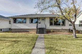 Main Photo: 9332 79 Street in Edmonton: Zone 18 House for sale : MLS® # E4086462