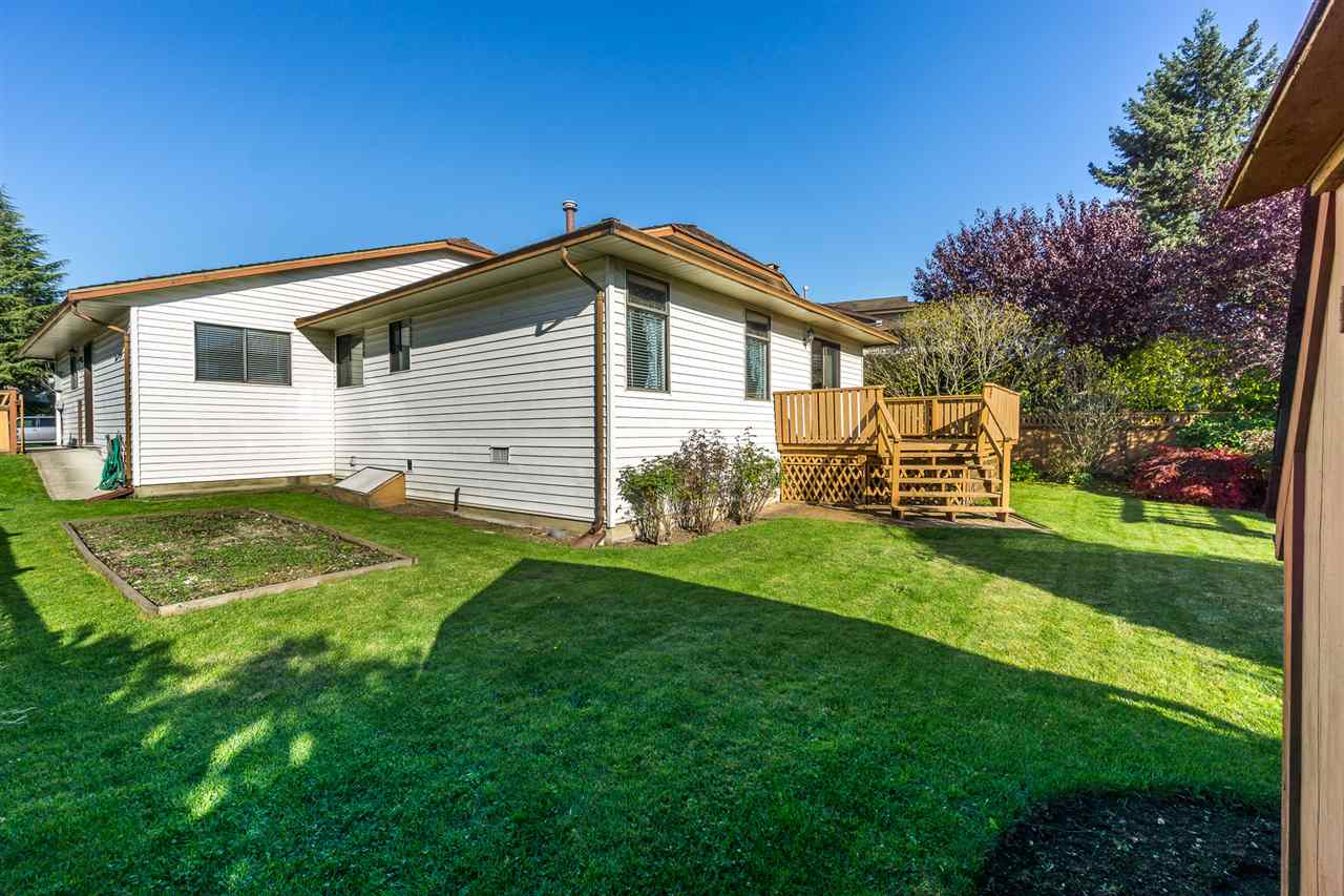 "Photo 17: Photos: 15304 85A Avenue in Surrey: Fleetwood Tynehead House for sale in ""Fleetwood"" : MLS® # R2217891"