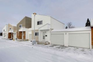 Main Photo: 1176 MILLBOURE Road E in Edmonton: Zone 29 Condo for sale : MLS® # E4087589