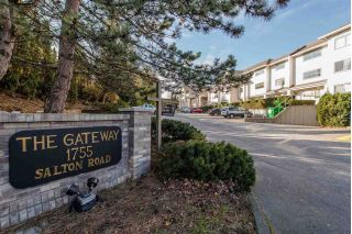 "Main Photo: 214 1755 SALTON Road in Abbotsford: Central Abbotsford Condo for sale in ""The Gateway"" : MLS® # R2223724"