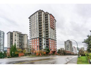 "Main Photo: 407 814 ROYAL Avenue in New Westminster: Downtown NW Condo for sale in ""NEWS NORTH"" : MLS® # R2225071"