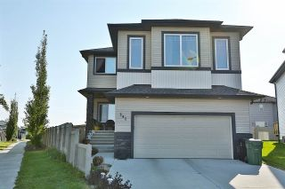 Main Photo: 362 REYNALDS Court: Leduc House for sale : MLS®# E4091881
