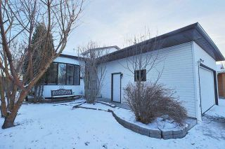 Main Photo: 1919 111A Street in Edmonton: Zone 16 House for sale : MLS® # E4091740