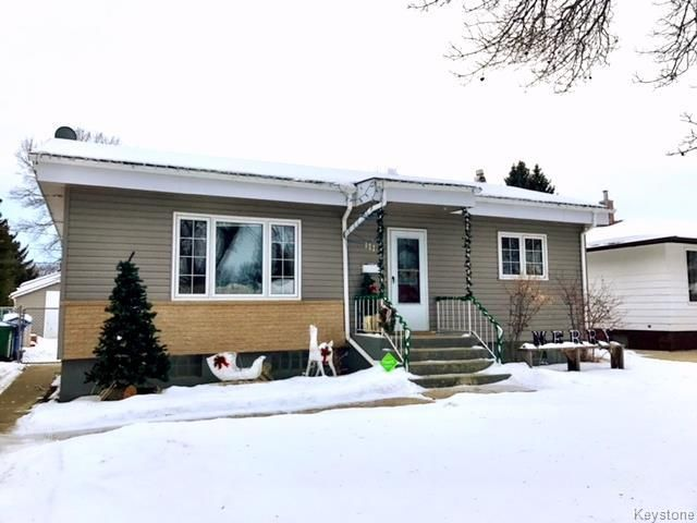 Main Photo: 111 Forrest Avenue West in Dauphin: R30 Residential for sale (R30 - Dauphin and Area)  : MLS®# 1800514