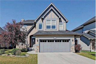 Main Photo: 28 DISCOVERY RIDGE Mount SW in Calgary: Discovery Ridge House for sale : MLS® # C4161559