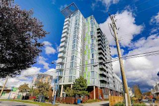 "Main Photo: 1207 7080 NO 3 Road in Richmond: Brighouse South Condo for sale in ""CENTRO"" : MLS® # R2232295"