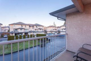 "Main Photo: 18 2458 PITT RIVER Road in Port Coquitlam: Mary Hill Townhouse for sale in ""SHAUGNESSY MEWS"" : MLS® # R2232371"