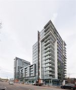 "Main Photo: 308 159 W 2ND Avenue in Vancouver: False Creek Condo for sale in ""Tower Green at West"" (Vancouver West)  : MLS® # R2232491"