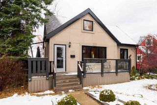 Main Photo: 6412 105 Street NW in Edmonton: Zone 15 House for sale : MLS® # E4093247