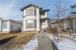 Main Photo: 5826 162A Avenue NW in Edmonton: Zone 03 House for sale : MLS® # E4093322