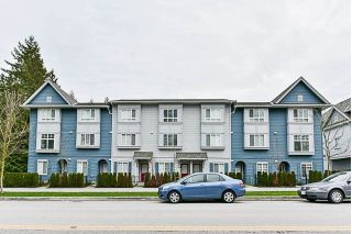 Main Photo: 12 5858 142 Street in Surrey: Sullivan Station Townhouse for sale : MLS® # R2239342