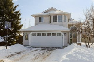 Main Photo: 165 Foxhaven Place: Sherwood Park House for sale : MLS®# E4099917