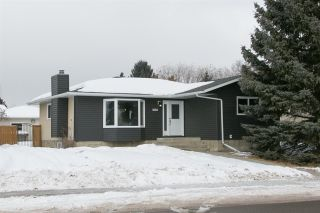 Main Photo: 3620 108 Street in Edmonton: Zone 16 House for sale : MLS® # E4100250
