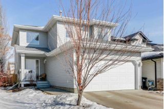 Main Photo: 146 Foxboro Road: Sherwood Park House for sale : MLS® # E4100565