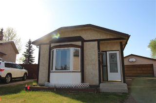 Main Photo: 10856 21 Avenue NW in Edmonton: Zone 16 House for sale : MLS®# E4105555