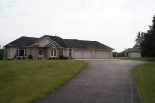 Main Photo: 20 51209 RGE RD 255 Road: Rural Parkland County House for sale : MLS®# E4107756