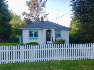 Main Photo: 32865 4TH Avenue in Mission: Mission BC House for sale : MLS®# R2271856