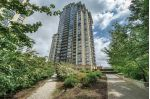 "Main Photo: 1001 10777 UNIVERSITY Drive in Surrey: Whalley Condo for sale in ""CITY POINT"" (North Surrey)  : MLS®# R2273354"