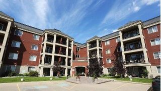 Main Photo: 324 300 Palisades Way: Sherwood Park Condo for sale : MLS®# E4116220