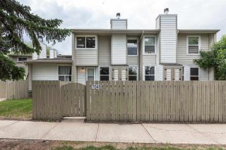 Main Photo: 7048 MILL WOODS Road S in Edmonton: Zone 29 Townhouse for sale : MLS®# E4116515