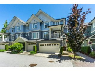 "Main Photo: 79 6575 192 Street in Surrey: Clayton Townhouse for sale in ""IXIA"" (Cloverdale)  : MLS®# R2282175"