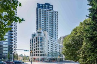 "Main Photo: 1010 5470 ORMIDALE Street in Vancouver: Collingwood VE Condo for sale in ""WALL CENTRE CENTRAL PARK TOWER 3"" (Vancouver East)  : MLS®# R2286136"
