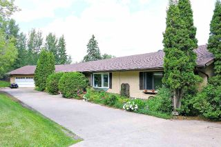Main Photo: #49, 22106 South Cooking Lake Road: Rural Strathcona County House for sale : MLS®# E4119606