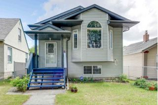 Main Photo: 11315 89 Street in Edmonton: Zone 05 House for sale : MLS®# E4119716