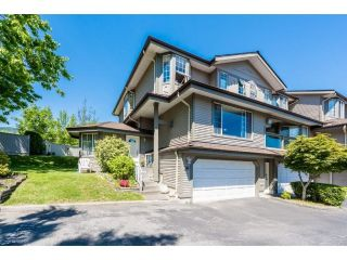 "Main Photo: 101 2880 PANORAMA Drive in Coquitlam: Westwood Plateau Townhouse for sale in ""GREY HAWKE"" : MLS®# R2288207"