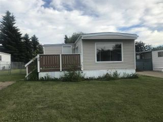 Main Photo: 29 Rim Road in Edmonton: Zone 42 Mobile for sale : MLS®# E4122141
