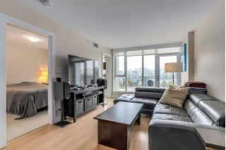 "Main Photo: 1006 1618 QUEBEC Street in Vancouver: Mount Pleasant VE Condo for sale in ""CENTRAL"" (Vancouver East)  : MLS®# R2307232"