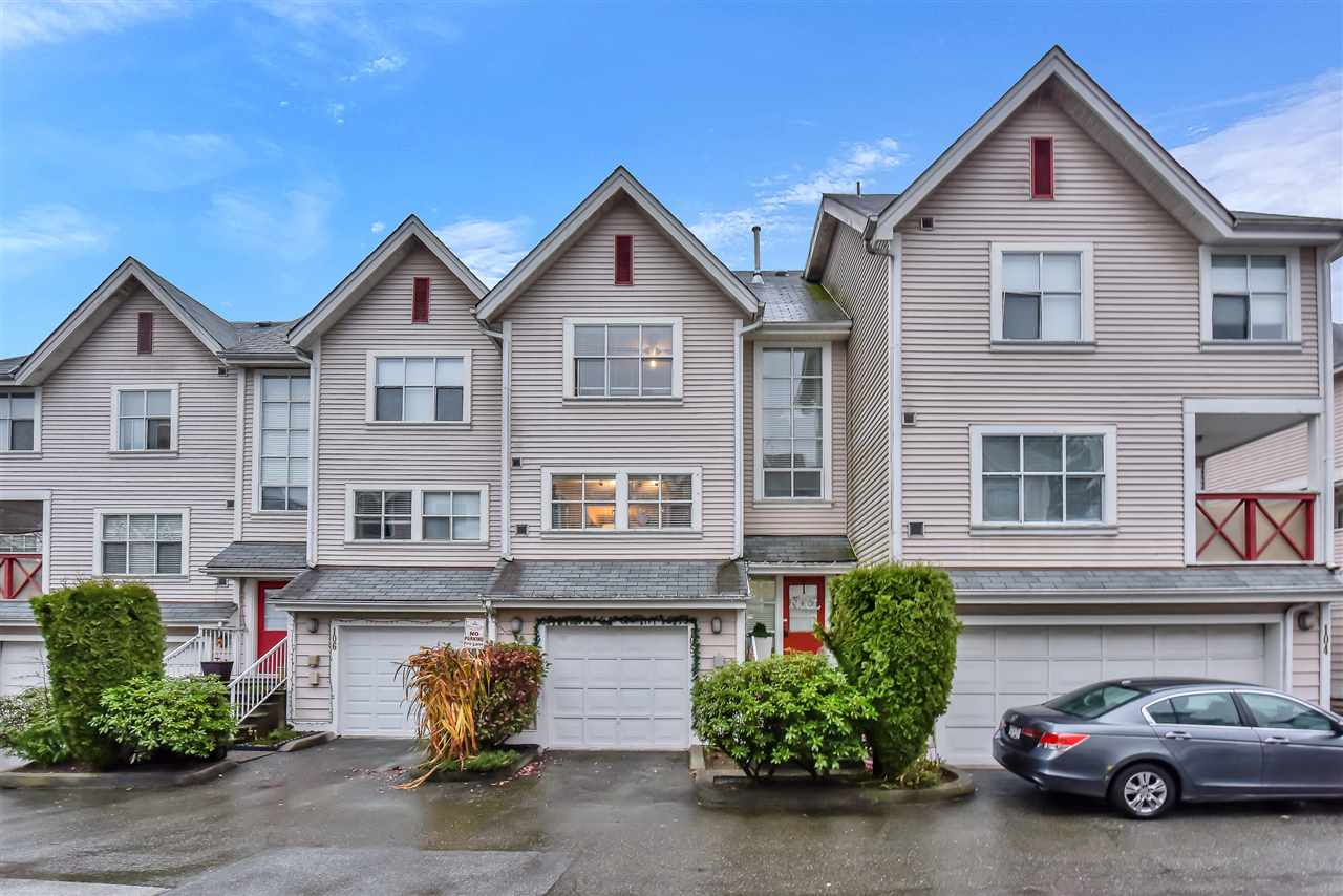 FEATURED LISTING: 105 - 2450 HAWTHORNE Avenue Port Coquitlam