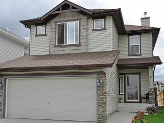 Main Photo: 11 EVERHOLLOW Way SW in CALGARY: Evergreen Residential Detached Single Family for sale (Calgary)  : MLS®# C3480405
