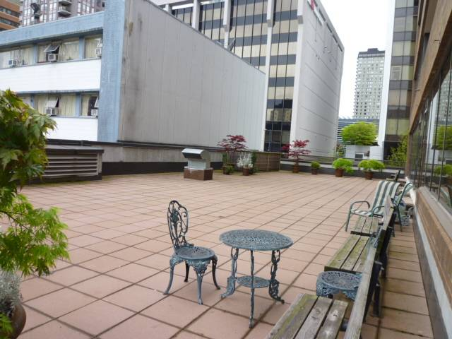 "Photo 10: 802 1010 HOWE Street in Vancouver: Downtown VW Condo for sale in ""FORTUNE HOUSE"" (Vancouver West)  : MLS® # V907791"
