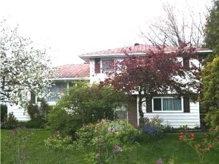 "Main Photo: 3691 WILLIAMS Road in Richmond: Seafair House for sale in ""THE MONDS IN SEAFAIR"" : MLS® # V911189"